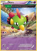 Natu from Roaring Skies