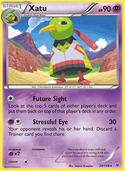 Xatu from Roaring Skies