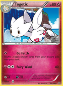 Togetic from Roaring Skies