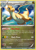 Dragonite from Roaring Skies