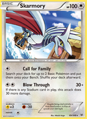 Skarmory from Roaring Skies