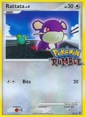 Rattata from Rumble
