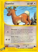 Stantler from Skyridge