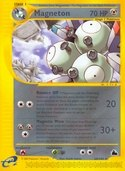 Magneton from Skyridge