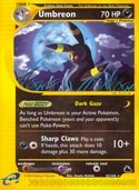 Umbreon from Skyridge