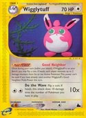Wigglytuff from Skyridge