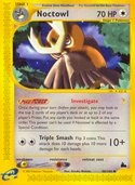 Noctowl from Skyridge
