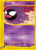 Gastly from Skyridge