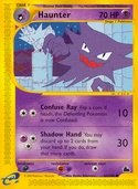 Haunter from Skyridge
