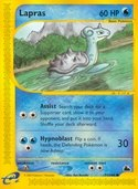 Lapras from Skyridge