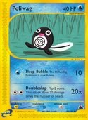 Poliwag from Skyridge