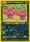 Vileplume from Southern Islands