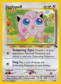 Jigglypuff from Southern Islands