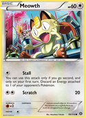 Meowth from Steam Siege