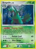 Sceptile from Stormfront
