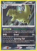 Tyranitar from Stormfront