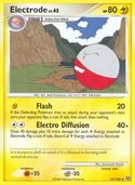 Electrode from Stormfront