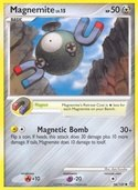 Magnemite from Stormfront