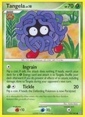 Tangela from Stormfront