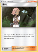 Ilima from Sun and Moon