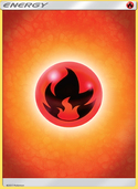 Fire Energy from Sun and Moon