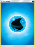 Water Energy from Sun and Moon