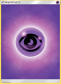 Psychic Energy from Sun and Moon