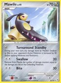 Mawile from Supreme Victors