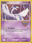 Lugia [Pokémon Rocks America] from Special Issues (TPCI)