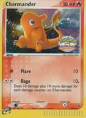 Charmander [City] from Special Issues (TPCI)