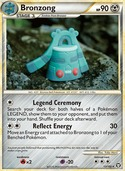 Bronzong from Triumphant