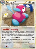 Porygon2 from Triumphant