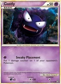 Gastly from Triumphant