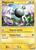 Magnemite from Triumphant