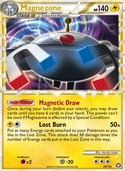 Magnezone from Triumphant