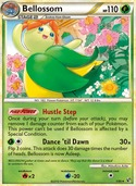 Bellossom from Undaunted