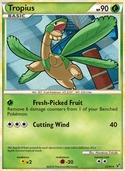 Tropius from Undaunted