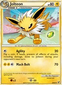 Jolteon from Undaunted