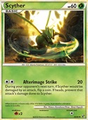 Scyther from Undaunted