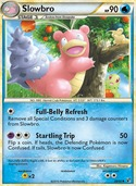 Slowbro from Undaunted
