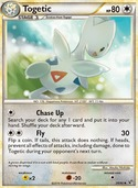 Togetic from Undaunted