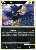 Murkrow from Undaunted