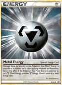 Metal Energy from Undaunted