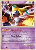 Jirachi from Unleashed