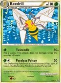 Beedrill from Unleashed