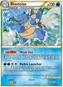 Blastoise from Unleashed