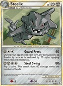 Steelix from Unleashed