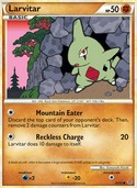 Larvitar from Unleashed