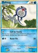 Poliwag from Unleashed
