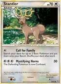 Stantler from Unleashed